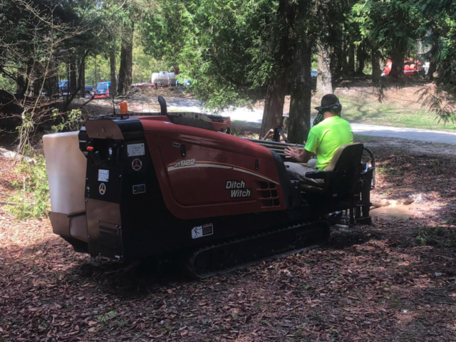 Directional Drilling Contractor in Wisconsin
