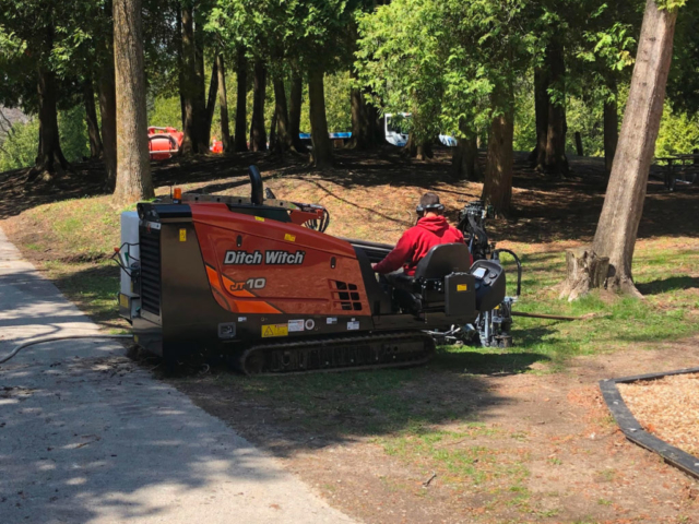Directional Drilling in Wisconsin